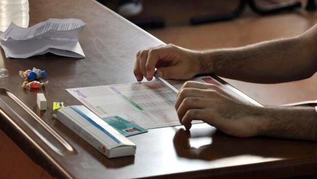 12-13 Eylül'de nüfus müdürlüklerinde KPSS mesaisi