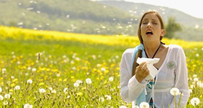 """""""Alerji testinde sonucun negatif çıkması, sizi aldatmasın"""""""