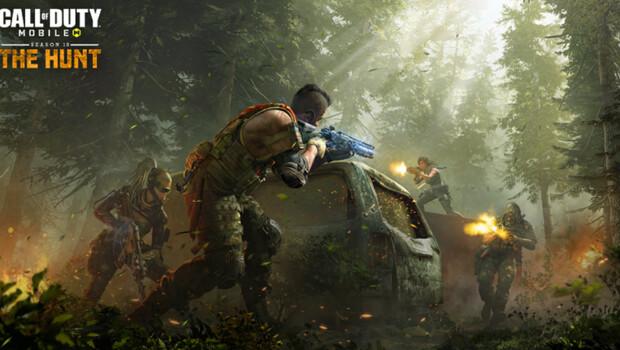 Call of Duty: Mobile için 10. sezon yayında
