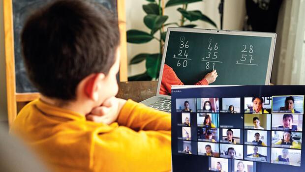 Eğitimde 'alternatifli' plan: Online eğitim, yüz yüze sınav