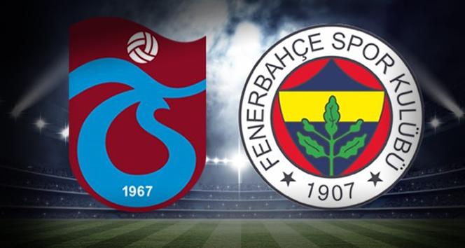 Trabzonspor'dan Fenerbahçe'ye sert cevap!