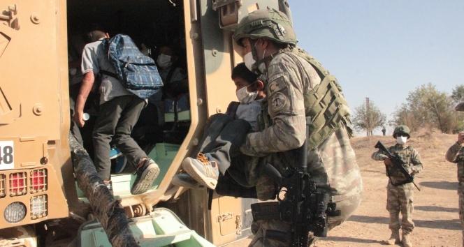 Barış Pınarı Harekatı bölgesindeki 40 bin 530 öğrenci ders başı yaptı