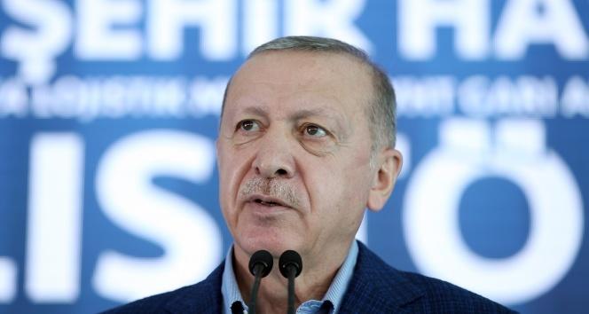 Cumhurbaşkanı Erdoğan: 'Karabağ işgalden kurtulana kadar bu mücadele sürecektir'