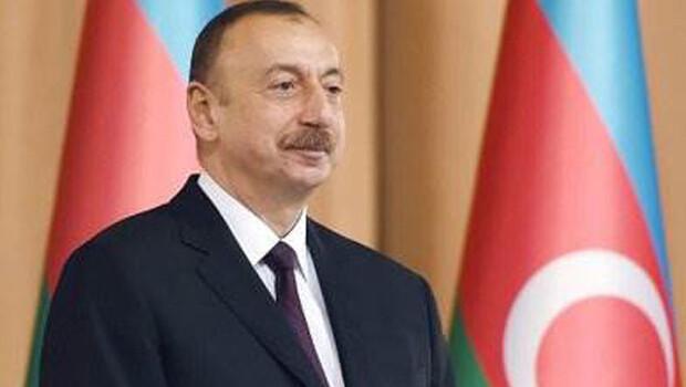 Son dakika… Aliyev: Cebrail kenti işgalden kurtarıldı