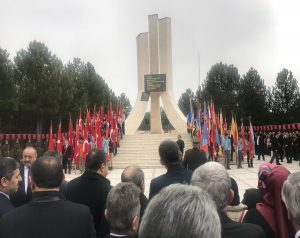 Kastamonu Şehitler Anıtı