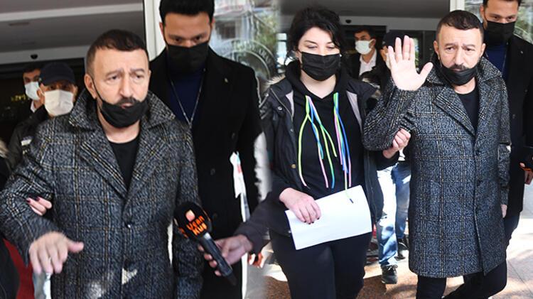 Son dakika: Mustafa Topaloğlu taburcu oldu