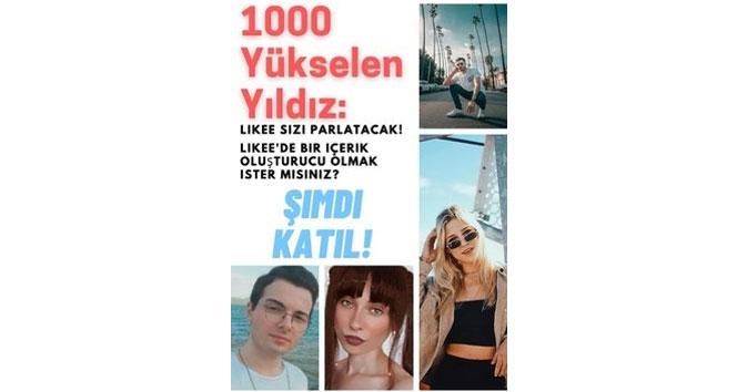 Likee, Türkiye'ye odaklandı