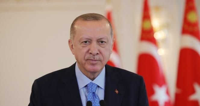 Cumhurbaşkanı Recep Tayyip Erdoğan'dan Kadir Topbaş paylaşımı