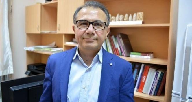 Prof. Dr. Şahin: 'Kanserden ölümler Covid'den 4 kat fazla'