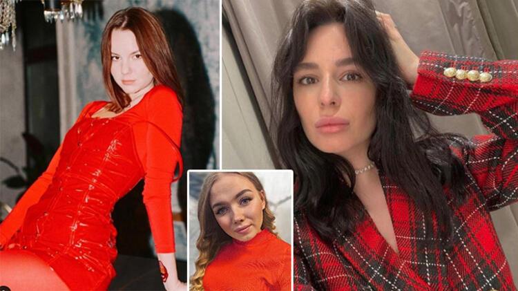 Son dakika: Rus kadınlar kırmızı giysili fotoğraflarını paylaşıyor! İşte sebebi…