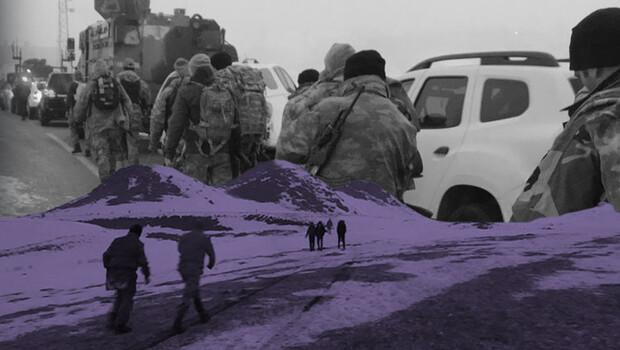 Son dakika haberi: Bitlis'te askeri helikopter düştü! 10 şehidimiz var
