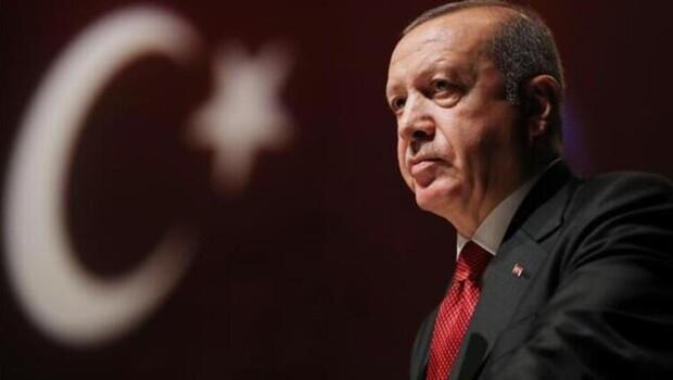 Son dakika haberi: Cumhurbaşkanı Erdoğan'dan Rasim Öztekin için başsağlığı mesajı