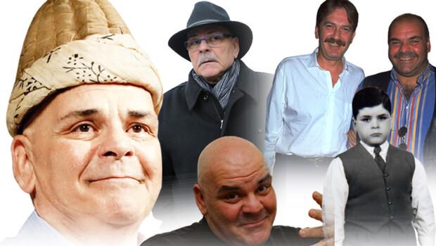 Son dakika haberi: Usta oyuncu Rasim Öztekin hayatını kaybetti